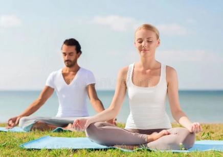 哈他瑜伽TTC200小时教练培训课程