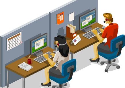 电脑培训分享上技校读什么专业比较好