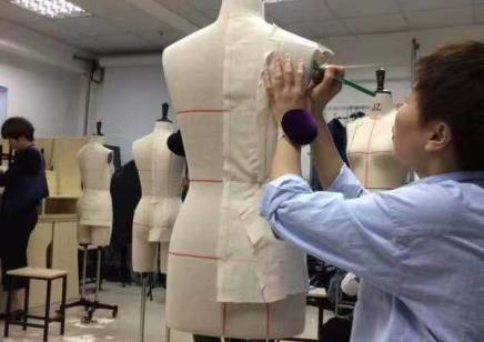 服装设计培训学习0基础一对一