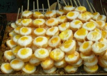 去哪学烤鸟蛋 烤鸟蛋培训