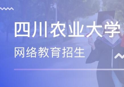 2019年四川农业大学秋季网络教育招生简章
