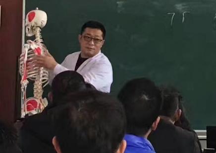 2019年北京刃针培训班