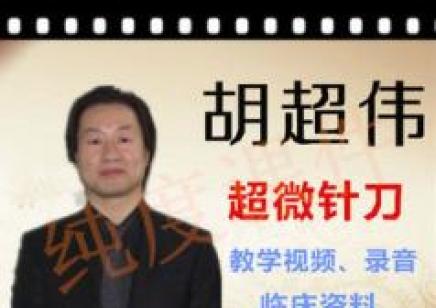 2019---年北京超微针刀圆利针培训班招生